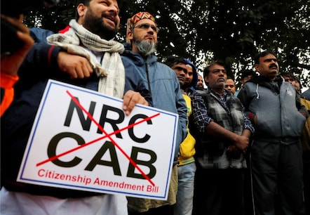 Anti CAA protest| പൊതുമുതൽ നശിപ്പിച്ചതിന് ബുലന്ദ്ഷഹറിലെ മുസ്ലിങ്ങൾ ആറു ലക്ഷം രൂപ നഷ്ടപരിഹാരം നൽകി