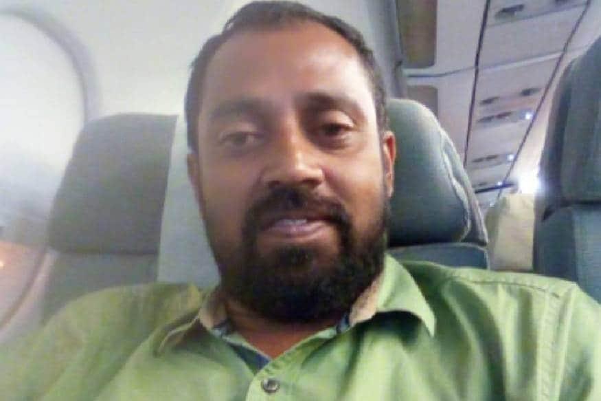 സൗദിയിലുണ്ടായ വാഹനാപകടത്തിൽ തിരുവനന്തപുരം സ്വദേശി മരിച്ചു. നെയ്യാറ്റിന്കര സ്വദേശി കൃഷ്ണകുമാര് (49 ) ആണ് മരിച്ചത്. ദമാം അബ്ഖൈഖിലാണ് വാഹനാപകടമുണ്ടായത്.