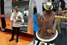 UAEയിലെ മികച്ച പേസ്ട്രി ഷെഫ് ആയി ഷാജഹാൻ; പുരസ്കാരം നേടുന്ന ആദ്യമലയാളി വയനാട്ടിൽ നിന്ന്
