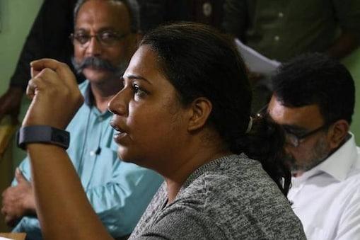 Gayatri Khandhadai