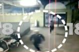 പൊലീസ് ഉദ്യോഗസ്ഥനെ വെടിവെച്ച കൊന്ന സംഭവം; പ്രതികൾ രക്ഷപെടുന്ന CCTV ദൃശ്യം ന്യൂസ് 18ന്