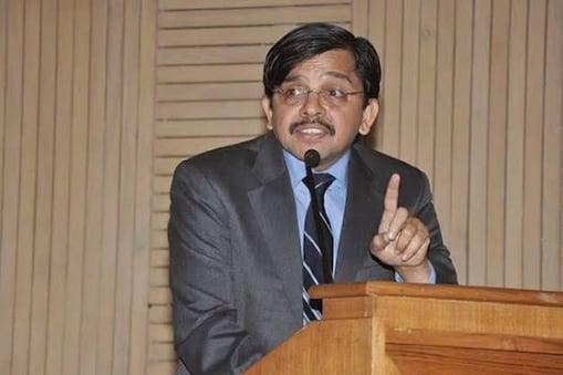 Justice Muraleedhar