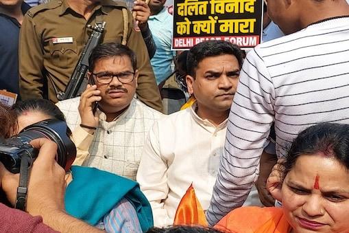 Kapil-Mishra-peace-march