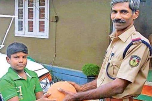 athul police