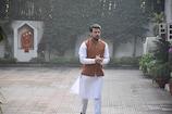 Union Budget 2020: ബജറ്റിന് മുമ്പ് പ്രാർഥനയും പൂജയുമായി കേന്ദ്ര സഹമന്ത്രി അനുരാഗ്