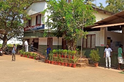 kondotty police station