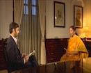 രാജ്യത്ത് സാമ്പത്തിക തകർച്ചയുണ്ടെന്ന വാദം ശരിയല്ലെന്ന് ധനമന്ത്രി നിർമല സീതാരാമൻ