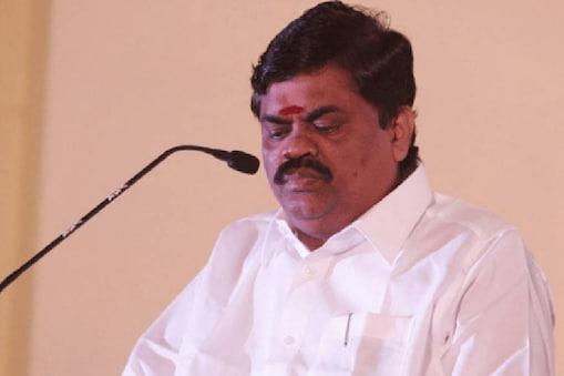 രാജേന്ദ്ര ബാലാജി