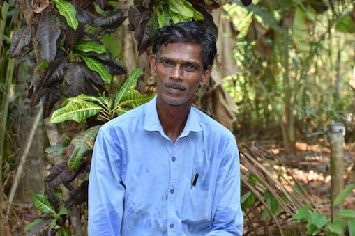 മോഹനന്