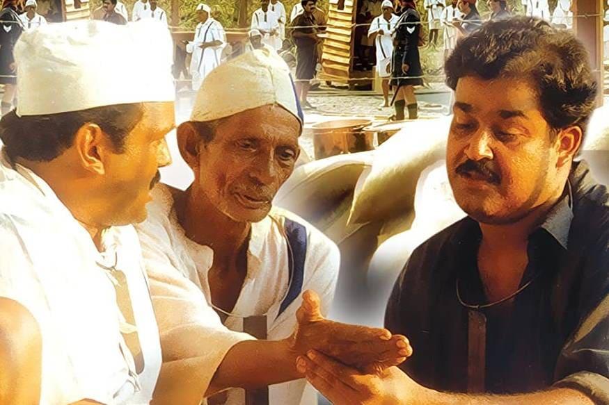 കാലാപാനി: 1996ൽ പുറത്തിറങ്ങി. മലയാളത്തിലെ ആദ്യ 'ഡോൾബി സ്ടീരിയോ' ചിത്രമാണിത്. ബ്രിട്ടീഷ് ഭരണകാലത്ത് ആൻഡമാൻ നിക്കോബാർ ദ്വീപുകളിലെ കാലാപാനി എന്ന സെല്ലുലാർ ജയിലിൽ നടക്കുന്ന കഥ