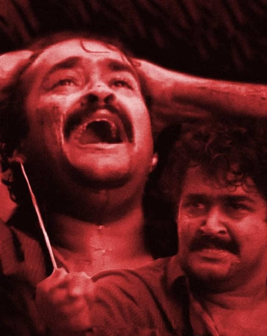 കിരീടം: ലോഹിതദാസിന്റെ തിരക്കഥയിൽ സിബി മലയിൽ സംവിധാനം ചെയ്ത ആദ്യ മോഹൻ ലാൽ ചിത്രം. സേതുമാധവന്റെ തകർച്ച മലയാളി ഏറ്റുവാങ്ങി.ദേശീയ അവാർഡിൽ സ്പെഷ്യൽ ജൂറി പുരസ്കാരം