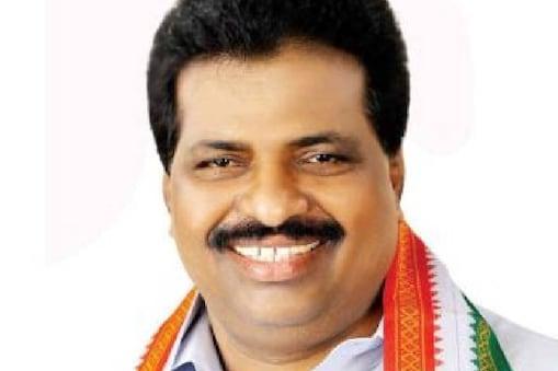 കൊടിക്കുന്നിൽ സുരേഷ് MP