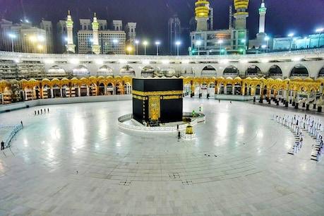 Eid in Saudi Arabia 2020 | മാസപ്പിറവി ദൃശ്യമായില്ല, സൗദിയിൽ ചെറിയ പെരുന്നാൾ ഞായറാഴ്ച