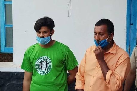 Uthra Murder Case | ഉത്രവധക്കേസിൽ രണ്ടാം പ്രതിയായ പാമ്പുപിടുത്തക്കാരനെ മാപ്പു സാക്ഷിയാക്കി