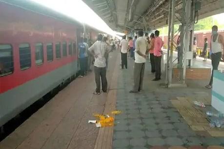 Lockdown| മഹാരാഷ്ട്രയിൽ നിന്ന് ഉത്തർപ്രദേശിലേക്ക് പോയ ശ്രമിക് ട്രെയിൻ എത്തിയത് ഒഡീഷയിൽ