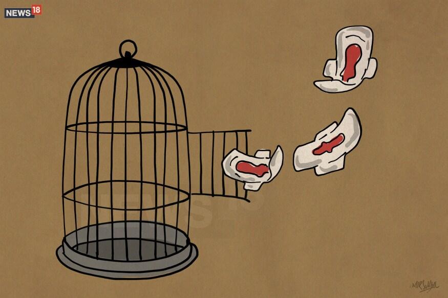 ആർത്തവ ഉത്പ്പന്ന (ഫ്രീ പ്രൊവിഷൻ) (സ്കോട്ട് ലൻഡ്) നിയമപ്രകാരം, ടാംപോൺ, പാഡുകൾ തുടങ്ങിയ ആർത്തവ ശുചിത്വ ഉൽപന്നങ്ങൾ ആവശ്യമുള്ളവർക്ക് സൗജന്യമായി ലഭ്യമാക്കുന്നതിന് എല്ലാ പ്രാദേശിക അധികാരികൾക്കും നിയമപരമായ കടമ നൽകുന്ന ഒരു പരിപാടി അവതരിപ്പിക്കുമെന്ന് ഗാർഡിയൻ റിപ്പോർട്ട് ചെയ്തു.