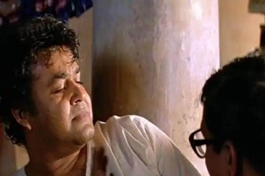 മകൻ അഭിനയിച്ച ചിത്രങ്ങളിൽ ഷൂട്ടിംഗ് കാണാൻ അമ്മ കൂടെ പോയത് വാനപ്രസ്ഥത്തിന്റെ സെറ്റിലാണ്. കാണാൻ ആഗ്രഹമുണ്ടോ എന്ന് ചോദിച്ചപ്പോൾ മോഹൻലാലിന്റെ ഒപ്പം പോയതാണ്. പൂതന സുന്ദരിയായി വരുന്നത് കാണിക്കാൻ കൊണ്ട് പോയി. അമ്മക്കത് വളരെ ഇഷ്ടപ്പെട്ടു.മകൻ അഭിനയിക്കാനായി അത്രയേറെ കഷ്ടപ്പെടുന്നു എന്ന് അമ്മ മനസ്സിലാക്കിയത് അപ്പോഴാണ്