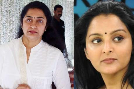 Lucifer Telugu : പ്രിയദർശിനി രാംദാസാകുന്നത് സുഹാസിനി