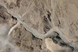 ഗാൽവൻ നദിയ്ക്ക് കുറുകെ ഇന്ത്യ പാലം നിർമാണം പൂർത്തിയാക്കിയെന്ന് റിപ്പോർട്ട്