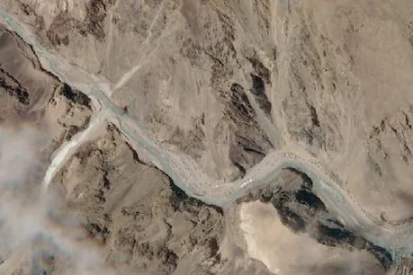 India- China Faceoff | ഗാൽവൻ നദിയ്ക്ക് കുറുകെ ഇന്ത്യ പാലം നിർമാണം പൂർത്തിയാക്കിയെന്ന് റിപ്പോർട്ട്