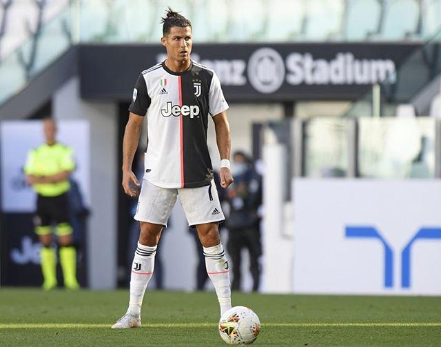 ഇതോടെ ഇറ്റാലിയന് ലീഗില് ഏറ്റവും വേഗത്തില് 50 ഗോള് എന്ന റെക്കോർഡ് ക്രിസ്റ്റ്യാനോ സ്വന്തം പേരിലാക്കി. (Image:Cristiano Ronaldo/Instagram)