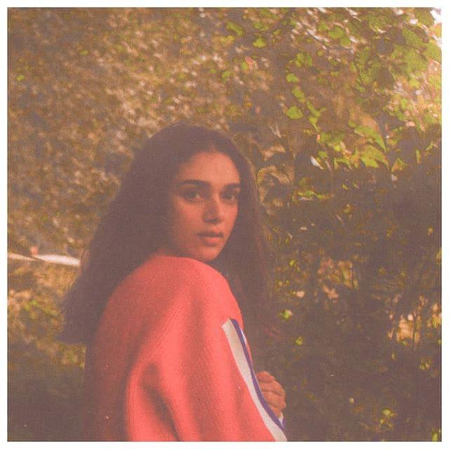 2006 ൽ പുറത്തിറങ്ങിയ മമ്മൂട്ടി ചിത്രം പ്രജാപതിയിലൂടെയാണ് അദിതി അഭിനയരംഗത്തേക്ക് എത്തുന്നത്. (Aditi Rao Hydari/Instagram)