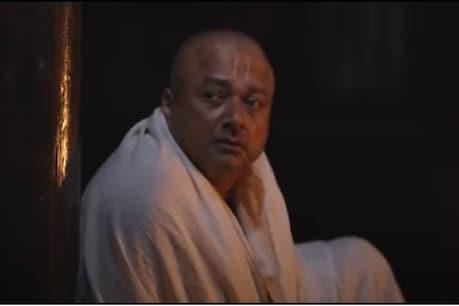 സംസ്കൃത ചിത്രം 'നമോ'യിലെ ജയറാമിന്റെ പ്രകടനത്തെ പ്രശംസിച്ച് ചിരഞ്ജീവി