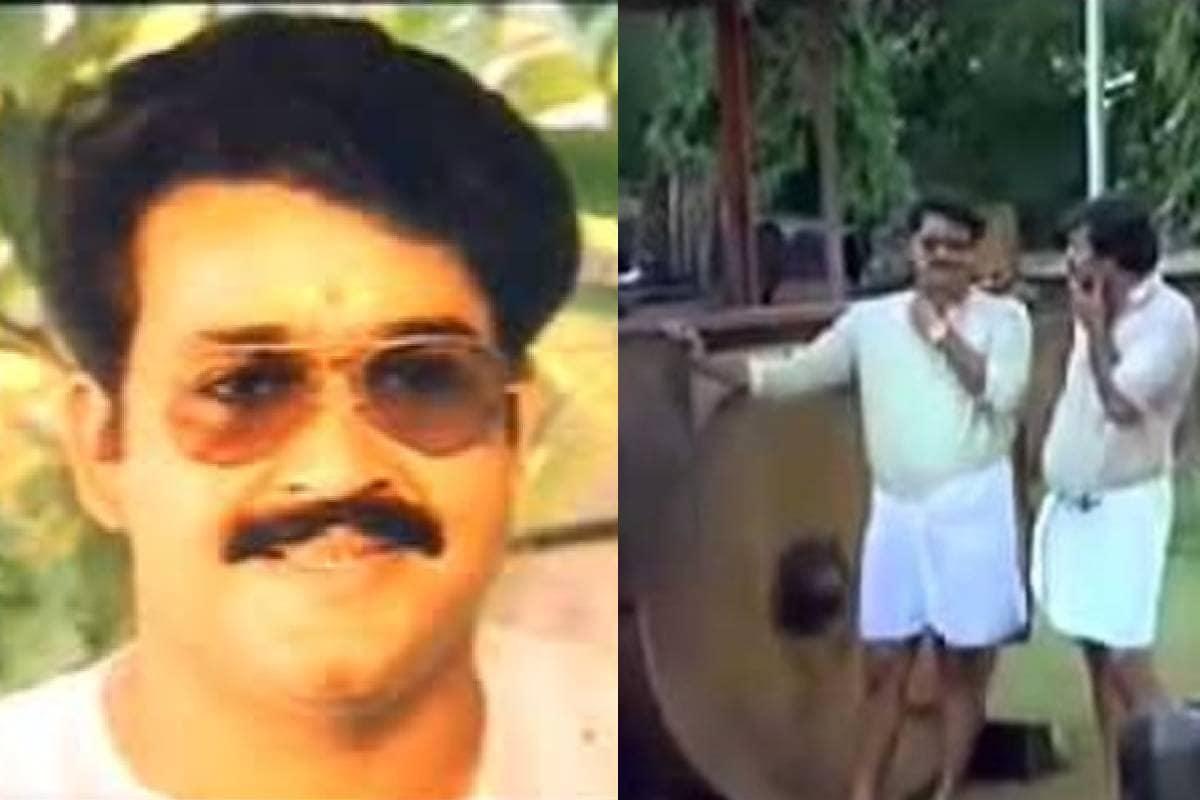 1988ൽ പ്രിയദർശൻ സംവിധാനം ചെയ്ത് മോഹൻലാൽ നായകനായ 'വെള്ളാനകളുടെ നാട്ടിൽ' താരങ്ങൾക്കൊപ്പം സ്ക്രീനിൽ നിറഞ്ഞു നിന്നത് ഈ 'യന്ത്ര കഥാപാത്രം' എന്ന് നിസ്സംശയം പറയാം. ഒരു റോഡ്റോളർ സിനിമയിലുടനീളം കടന്നു വന്ന ചിത്രം കൂടിയായിരുന്നത്