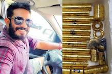 Kerala Gold Smuggling |  ജീവന് ഭീഷണിയുണ്ടെന്ന് സ്വര്ണ കള്ളകടത്ത് കേസ് പ്രതി സന്ദീപ് നായര്