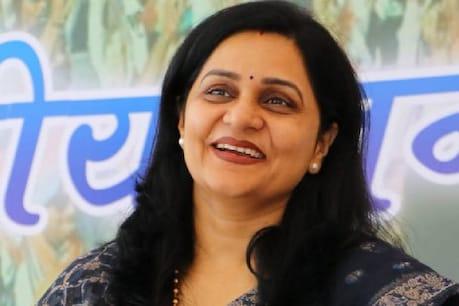 ആത്മനിർഭർ ഭാരത് വനിതാ കേന്ദ്രീകൃതമായിരിക്കും: സുനിത ദുഗൽ എംപി