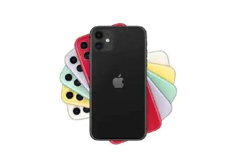 iPhone 11 Made in India| ഇന്ത്യൻ നിർമിതം; ഐ ഫോൺ 11 നിർമാണം ചെന്നൈയിൽ തുടങ്ങി
