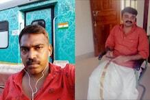 പട്ടാമ്പിയിൽ ഗ്യാസ് സിലിണ്ടറിൽ നിന്നും തീ പടർന്ന് സഹോദരങ്ങളായ മൂന്നുപേർ മരിച്ചു