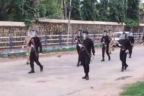 Covid 19 Super Spreading | തിരുവനന്തപുരത്തെ കണ്ടെയിൻമെന്റ് സോണുകളും ബഫർ സോണും പ്രഖ്യാപിച്ചു