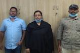 Gold Smuggling Case | സ്വർണക്കടത്തുകേസിൽ പിടിയിലായ സ്വപ്ന സുരേഷിനെ കൊച്ചിയിലെത്തിച്ചു