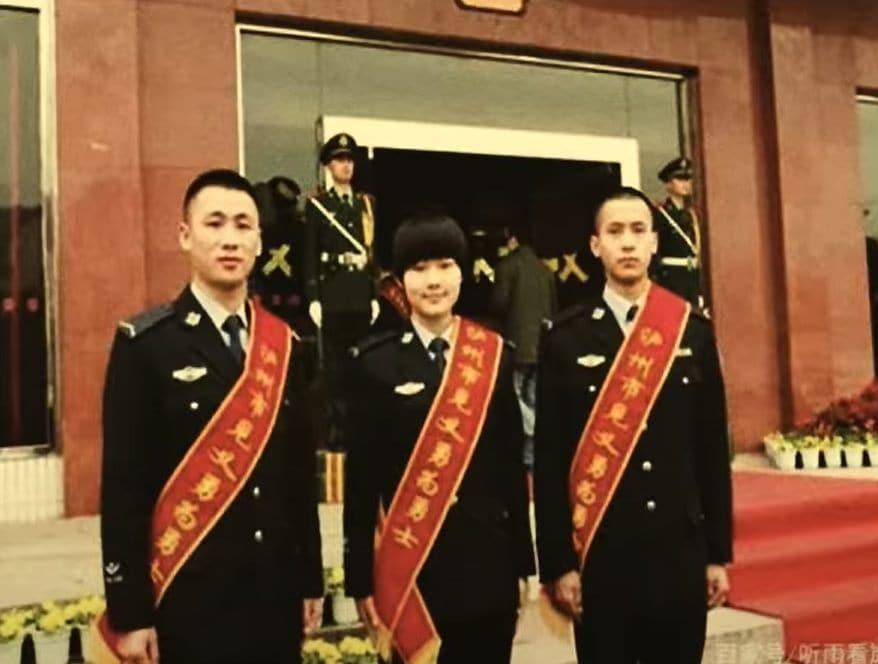 Dianxi Xiaoge