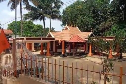 കുണ്ടമൺ ഭാഗം ശ്രീ ഭദ്രകാളിക്ഷേത്രം