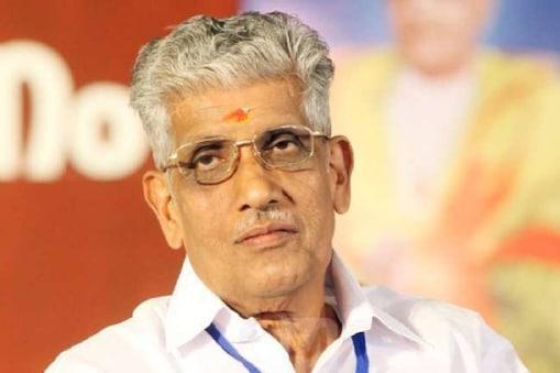ജി. സുകുമാരൻ നായർ