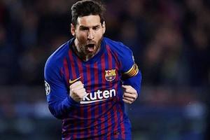 Lionel Messi | ലയണൽ മെസി ബാഴ്സലോണ വിടുമോ? വമ്പൻ ക്ലബുകൾ പിന്നാലെ
