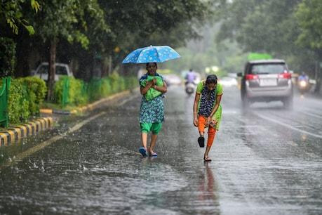 Kerala Rain Alert | ന്യൂനമർദ്ദം തീവ്രമായി; കേരളത്തിൽ മഴ ശക്തമാകും; കനത്ത കാറ്റിനും സാധ്യത