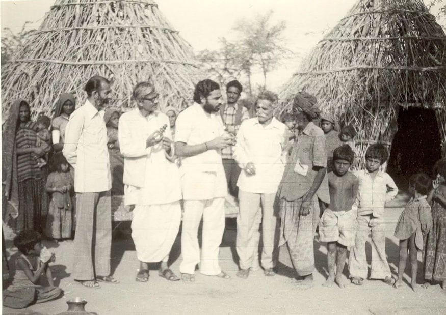നരേന്ദ്ര മോദി (Image: News18 Telugu)
