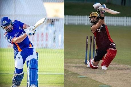 IPL 2020| കോഹ്ലിയിലേക്ക് വെറും 43 റൺസ് ദൂരം; രോഹിത് ശർമ റെക്കോർഡ് ഭേദിക്കുന്ന നിമിഷത്തിന് കാത്ത് ആരാധകർ
