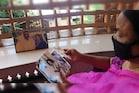സ്വന്തമായി വീടോ സ്ഥലമോ ഇല്ല;  മുൻ മന്ത്രിയുടെ ഭാര്യയ്ക്ക് വീട് നൽകി തിരുവനന്തപുരം കോർപറേഷൻ