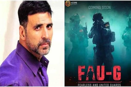 akshay kumar introduces faug
