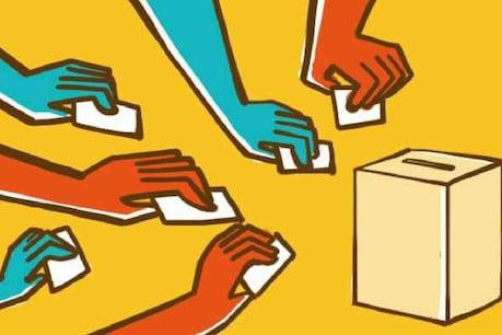 Local Body Election 2020 | മന്ത്രി എം.എം മണിയുടെ ബന്ധു കോൺഗ്രസ് സ്ഥാനാർത്ഥി; എതിരാളിയും അതേ കുടുംബത്തിൽ നിന്ന്