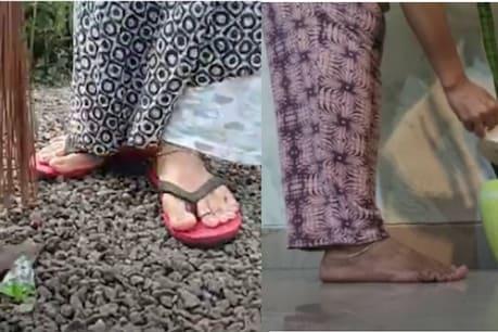 We Have Legs | 'ഏറ്റവും സുന്ദരമായ കാലുകൾ ഇതുതന്നെയാണ്'; വീ ഹാവ് ലെഗ്സിന് ഒരു വ്യത്യസ്ത ഭാഷ്യം