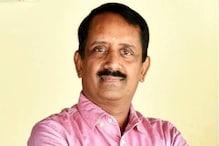 Covid 19| ബിജെപി പാലക്കാട് ജില്ലാ പ്രസിഡന്റിന് കോവിഡ് സ്ഥിരീകരിച്ചു