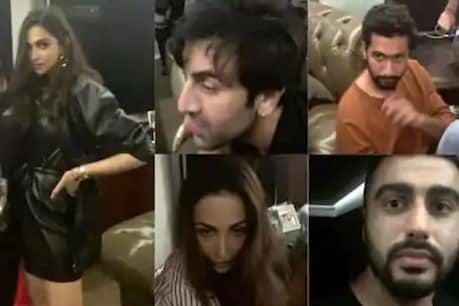 Bollywood Drug Case| കരൺ ജോഹറിന്റെ പാർട്ടിയിൽ നിന്നുള്ള പഴയ വീഡിയോയിൽ അന്വേഷണം