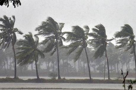 Burevi Cyclone | ബുറേവി ചുഴലിക്കാറ്റിന് ശക്തി കുറഞ്ഞു; അതിതീവ്ര ന്യൂനമർദ്ദമായതായി കാലാവസ്ഥ വകുപ്പ്