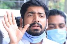 'കോൺഗ്രസ് നേതാക്കള് വിണ്ണിൽ നിന്ന് മണ്ണിലേക്ക് ഇറങ്ങിയാൽ തീരുന്ന പ്രശ്നമേ പാർട്ടിക്കുള്ളൂ': KSU