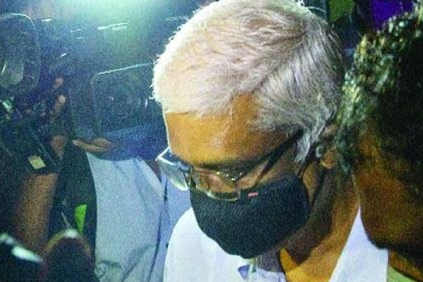 Breaking| എം ശിവശങ്കറിന് തിരിച്ചടി; മുൻകൂർ ജാമ്യാപേക്ഷ ഹൈക്കോടതി തള്ളി